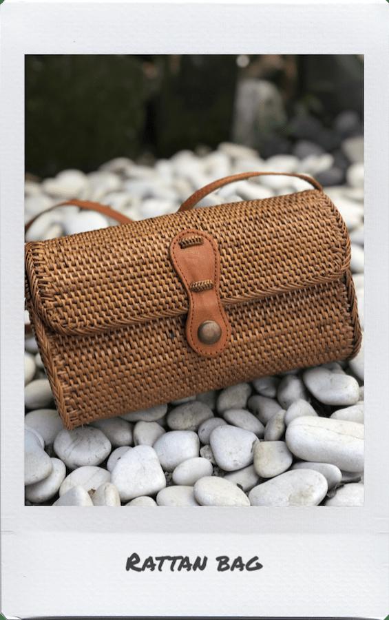 rattan cross body bag | fwpbyrae
