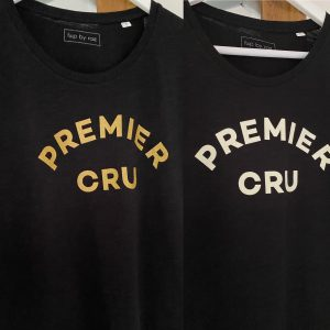 premier cru long sleeve t-shirt