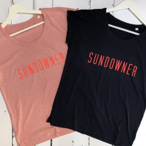 Sundowner t-shirt