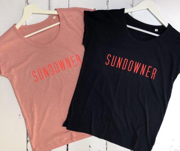 Sundowner t-shirt