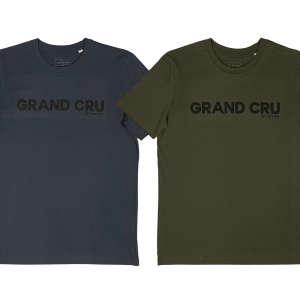 GRAND CRU T-SHIRT MEN