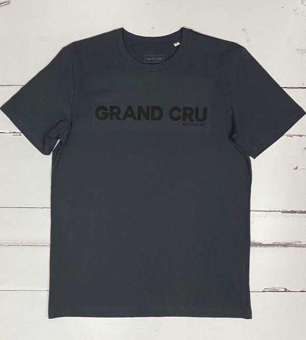 GRAND CRU T-SHIRT MEN
