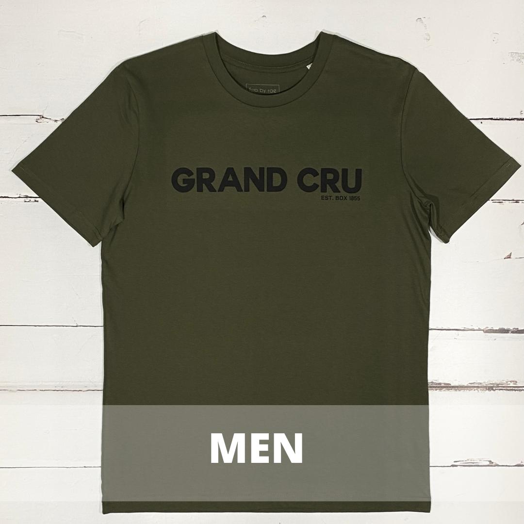 FWP BY RAE | GRAND CRU T-SHIRT