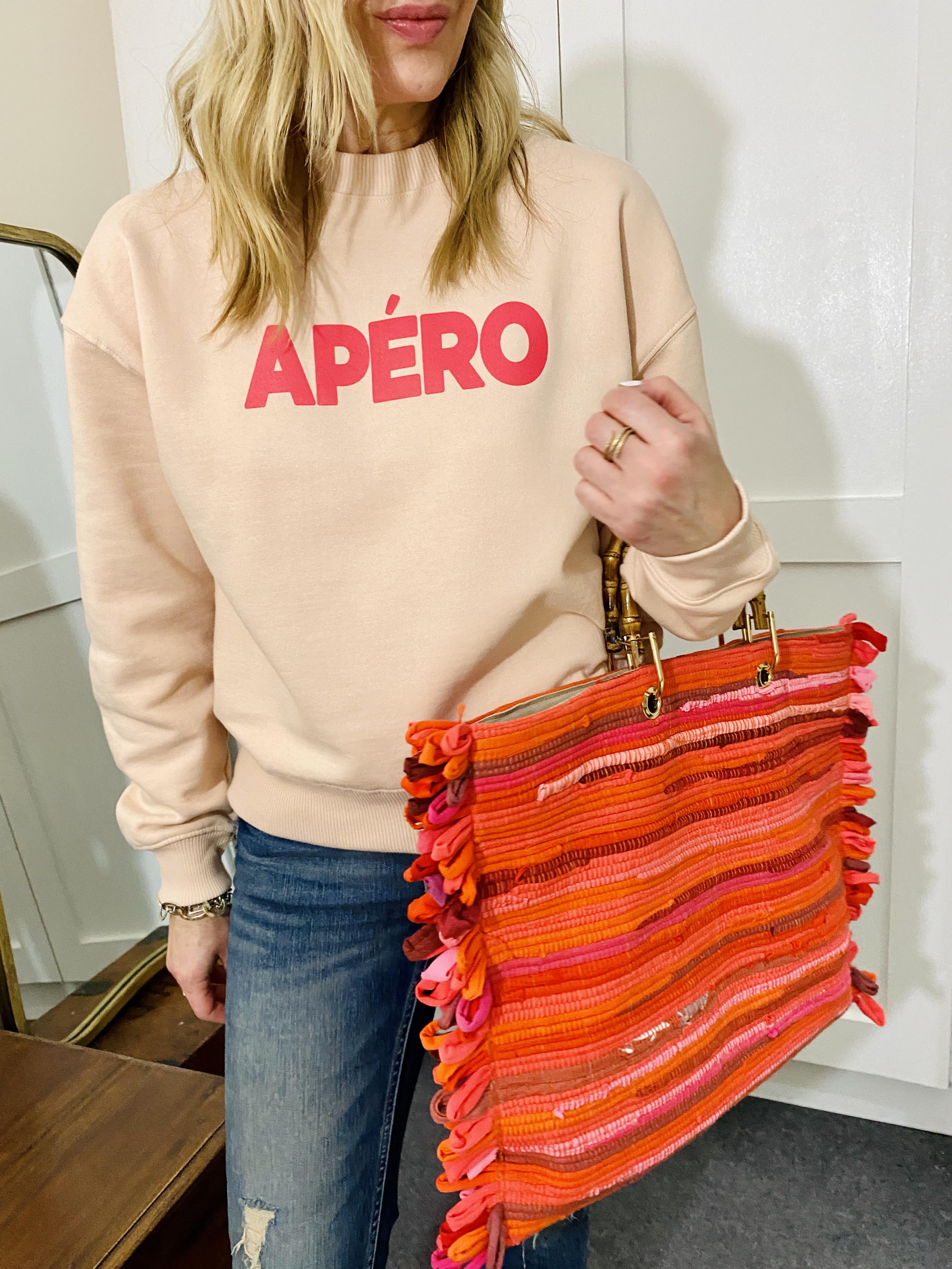 apero sweatshirt