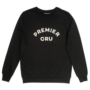 premier cru classic fine knit sweatshirt