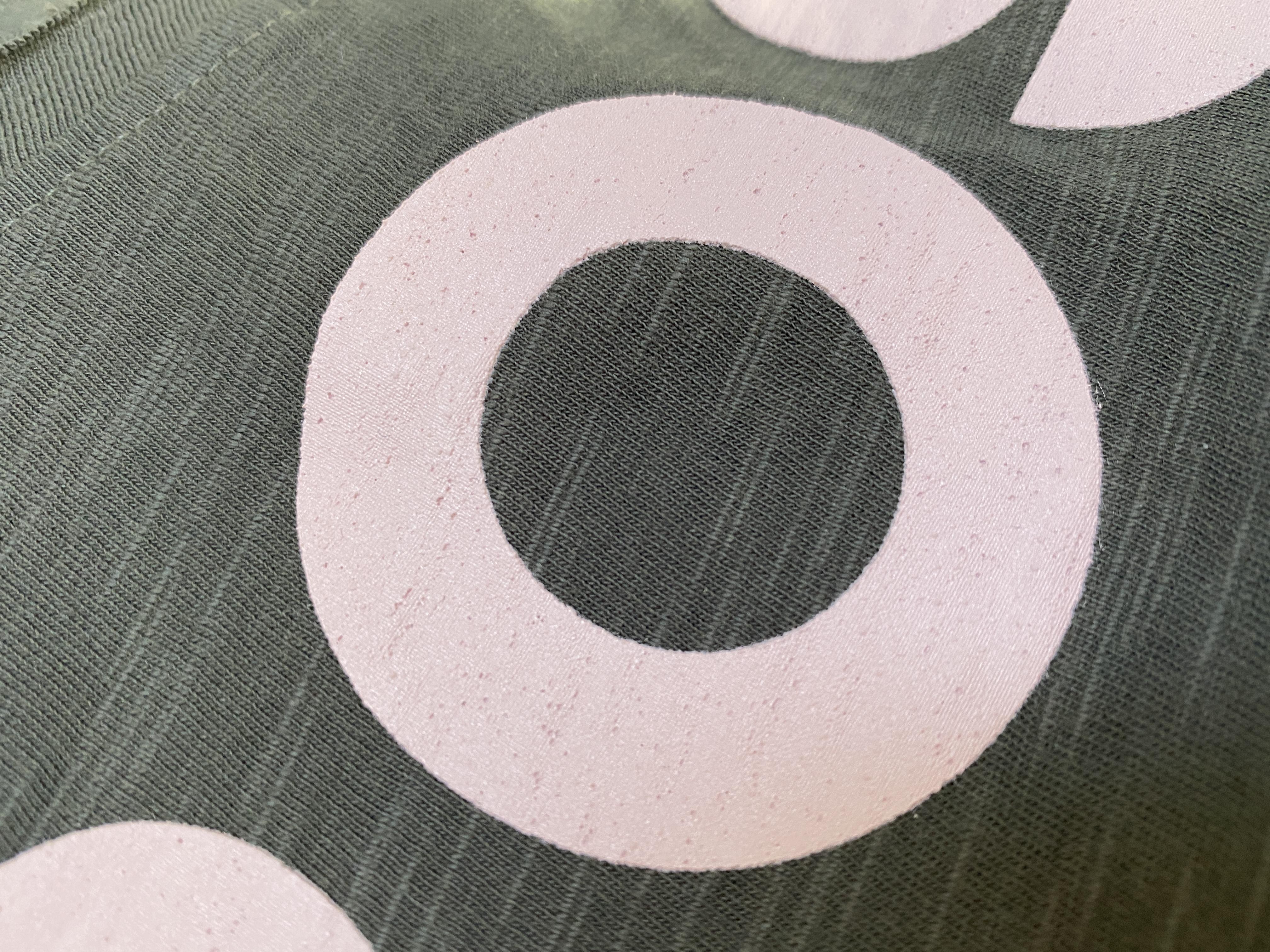 seconds | rosé t-shirt