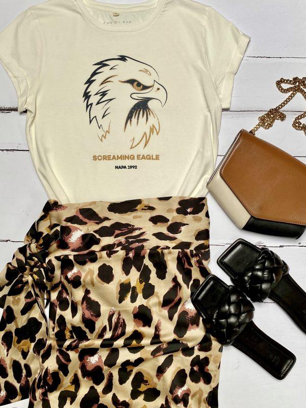 eagle t-shirt napa 92