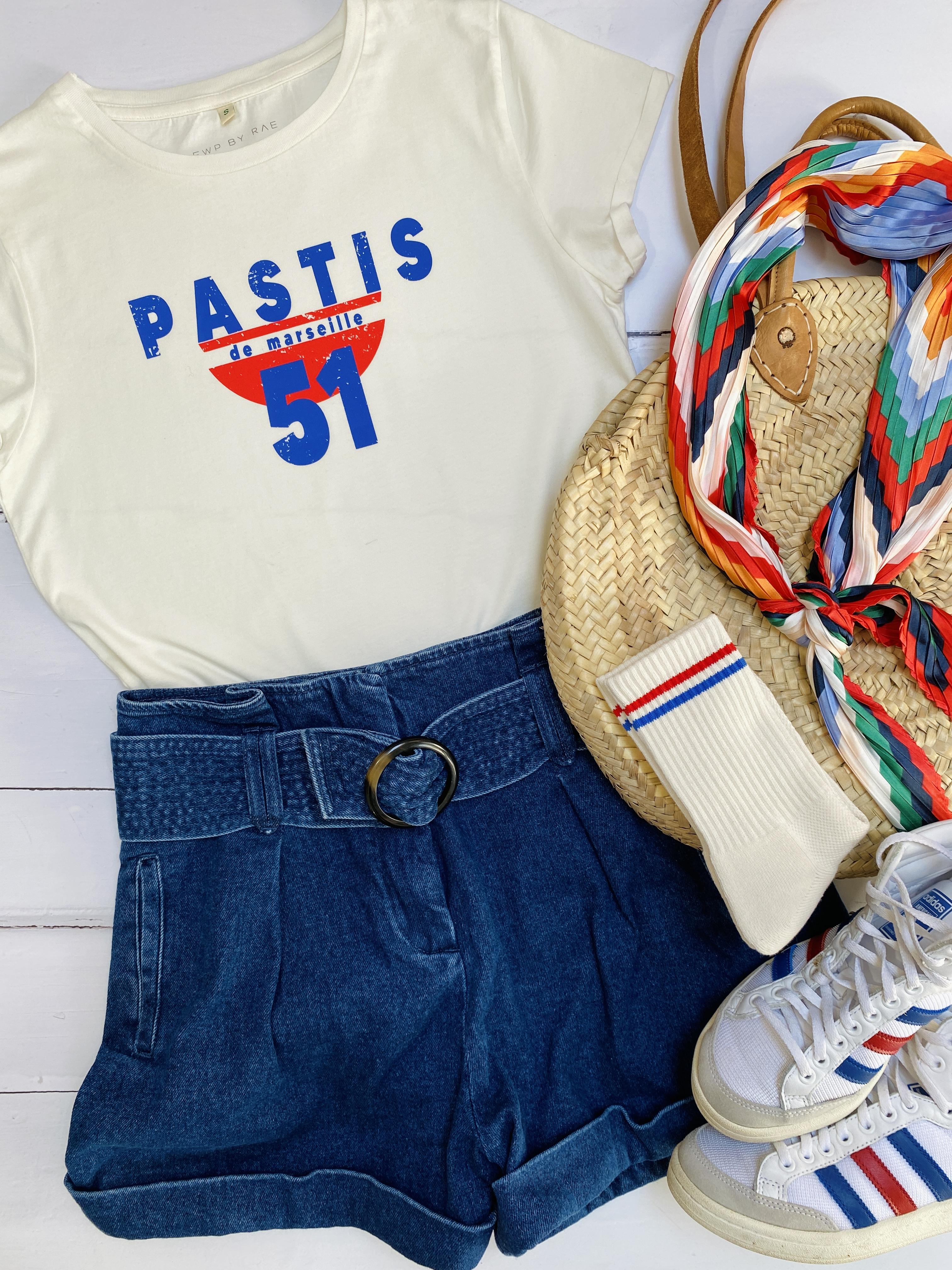 pastis 51 t-shirt