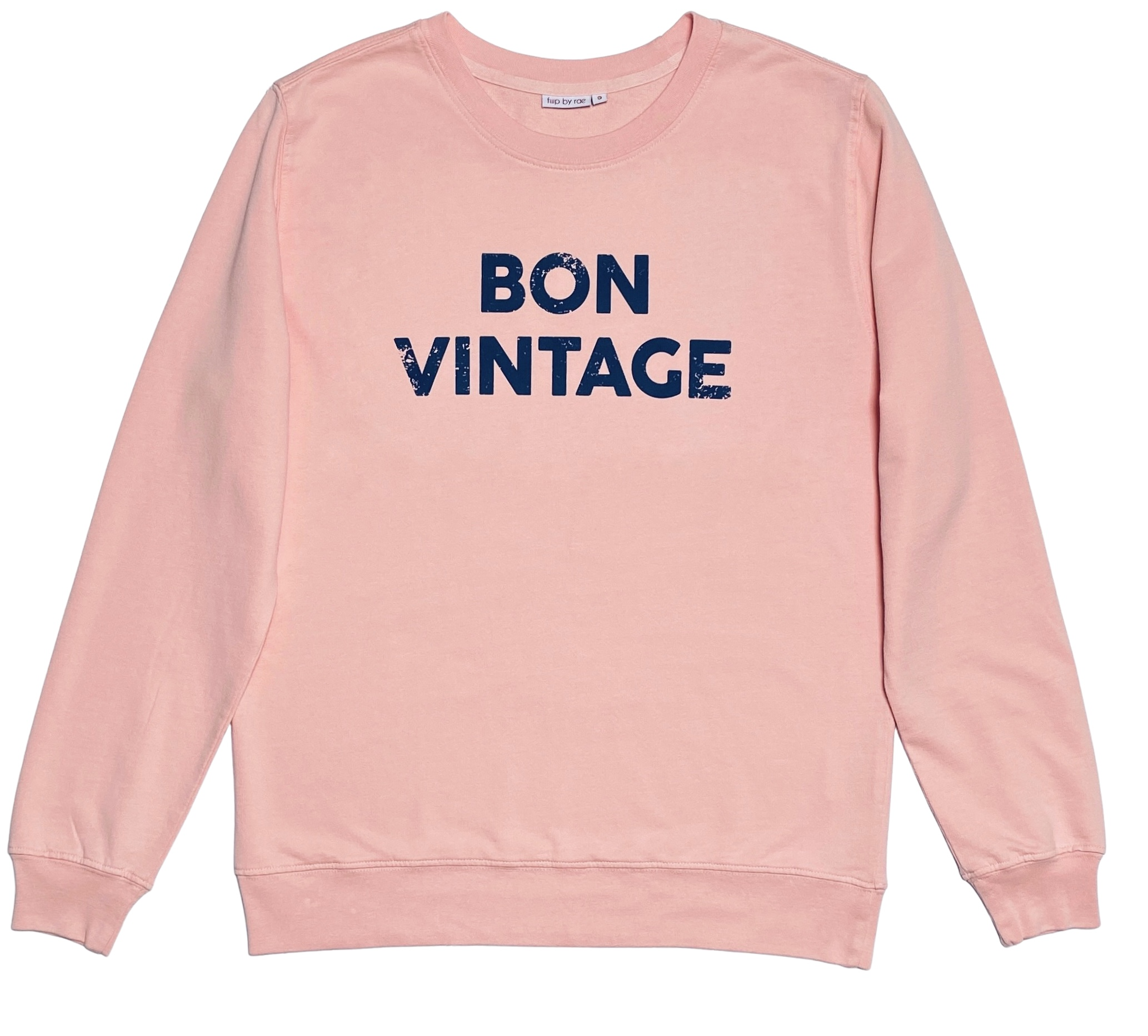 bon vintage sweatshirt